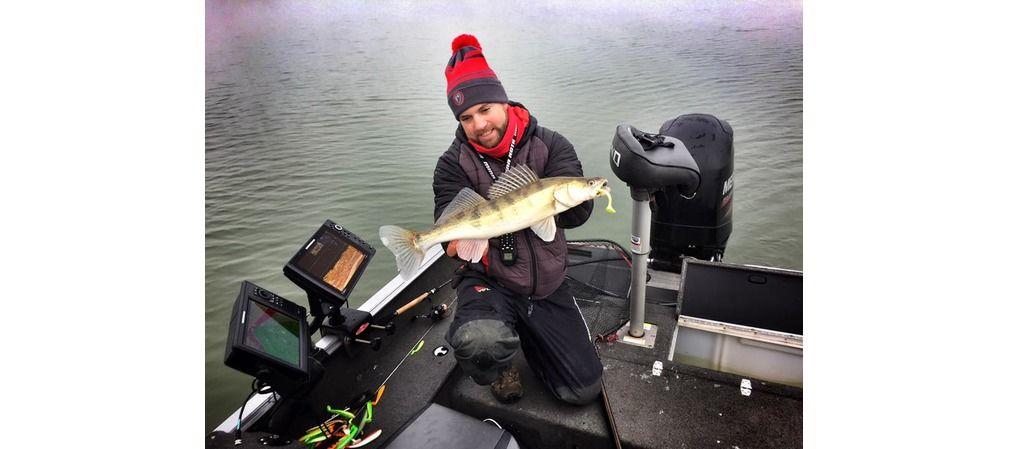 Sébastien François - Catfish Hunter