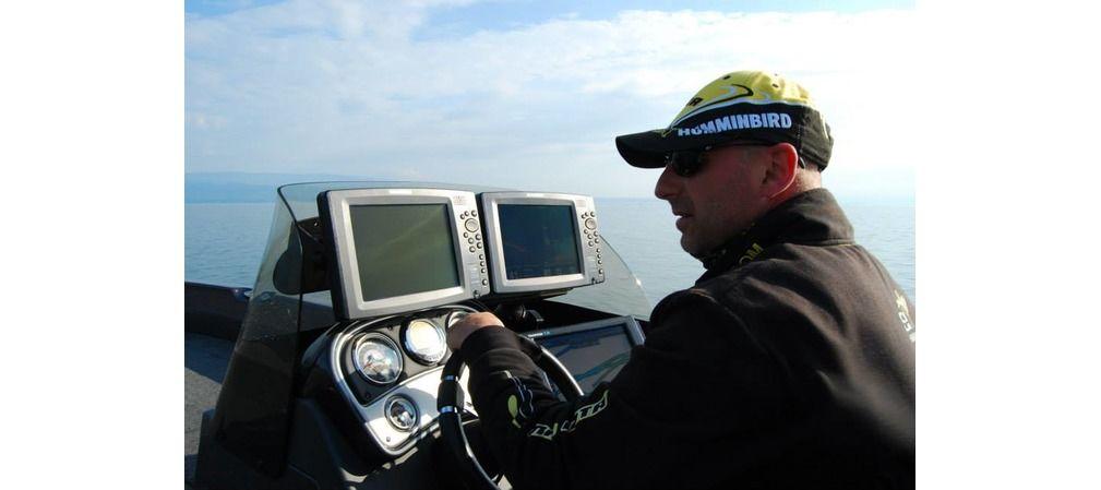 Arnaud Fileppi - Adrenaline Fishing