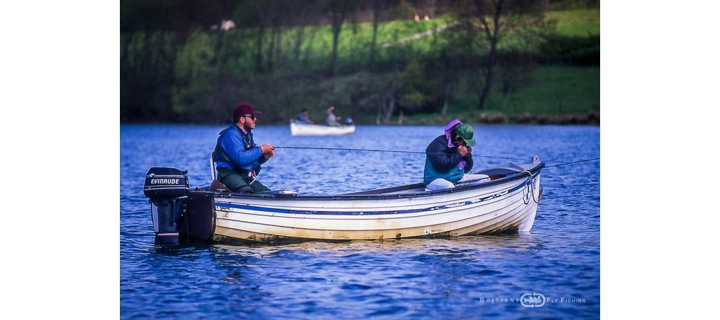 Philippe Dolivet - Brittany Fly Fishing