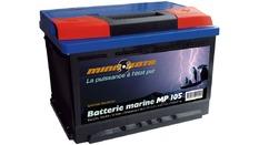 Batterie marine de démarrage 105 AH