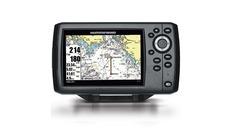 GPS-Lecteur de carte HELIX 5 G2, avec antenne GPS intégrée (410240-1)