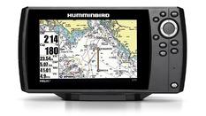 GPS-Lecteur de carte HELIX 7 avec antenne GPS (409860-1)