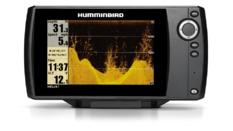 Sondeur HELIX 7 HD DOWN IMAGING sonde tableau arrière (409800-1)