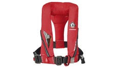 CREWFIT 150N Junior- Automatique avec Harnais - Rouge