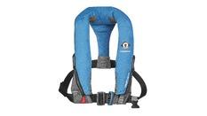 CREWFIT 165N Sport - Automatique avec harnais  - Bleu clair