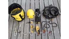 Pack ascension préparateur : baudrier SEQUOIA + accessoires