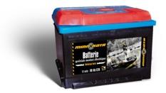Batterie marine étanche à décharge lente haute capacité  80 AH