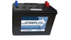 Batterie AGM -100 Ah - 258 x 171 x 225 mm (EV27A-A)
