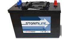 Batterie STORMLINE - 140 Ah - AGM (327x172x274)