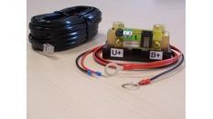 Kit SHUNT-250A pour batterie (nouvelle génération)