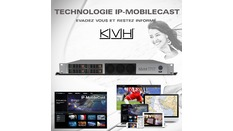 TECHNOLOGIE IP-MOBILECAST