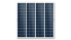Panneau solaire Suncatcher 75 W
