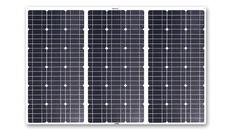 Panneau solaire Compact 110 W ST