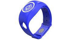 Bracelet Silicone xBAND Bleu