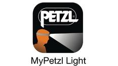Application My Petzl Light