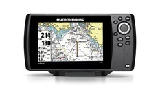 GPS-Lecteur de carte HELIX 7 G2,  avec antenne GPS (410350-1M)