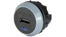 Chargeur USB simple sortie 2.1A