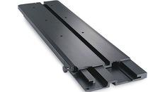 70€00 // MKA-42 Support fixation glissière rapide  // OCCASION