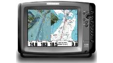 GPS/Lecteur de carte FF1155