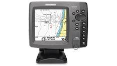 Lecteur de carte/GPS FF786 antenne GPS interne