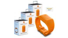 Pack de 3 Bracelets Sea-Tags