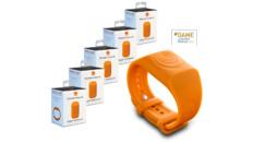 Pack de 5 Bracelets Sea-Tags