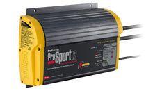 Chargeur ProSport 12A Dual 12/24V 2x12V ou 1x24V