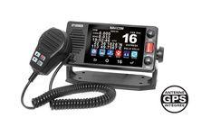VHF fixe 25watts, écran tactile, NMEA2000 et récepteur AIS