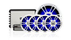Pack avec : 2 paires FL65SPW + Sub W SL10SPW+Ampli DA51600 +vregled