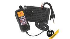 VHF Fixe RT850 - DSC 25W - avec GPS intégré