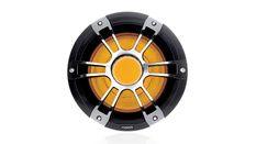 SUB Série 3 Sport Chrome - 600 Watts, Subwoofer 10'' -  LED