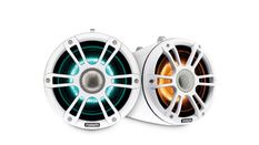 "Tower Speakers Sport White - V3 SIGNATURE - 6.5 "" - 230 watts"