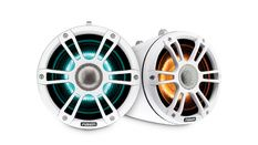 "Tower Speakers Sport White - V3 SIGNATURE - 7.7"" - 280 watts"