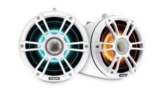 "Tower Speakers Sport  White - V3 SIGNATURE - 8.8"" - 330 watts"