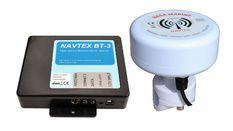 BT-3 Navtex Bluetooth livré avec antenne Vector H