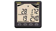 Répétiteur GPS Clipper : livré avec câble de 7m, capot de protection