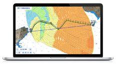 Module Routage pour Time Zero Navigator