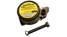 Kit de remplacement hydrostatique HAMMAR H20 E pour MT400/600