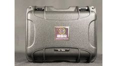Valise lithium LifePo4 24V 100 Amp + 1 Sortie sondeur 20 Amp