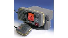 VHF fixe 55 canaux, ASN, récepteur AIS intégré