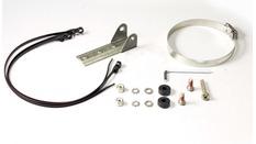 Fixation moteur électrique pour sonde SI SH- A07T (AD-STM7)