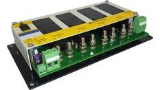 Commutateur pour recharge batterie 24V à partir de l'alternateur 12V