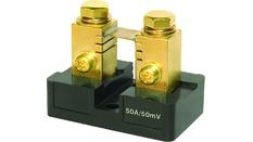 Shunt 50 Amp pour ampérmètre analogique