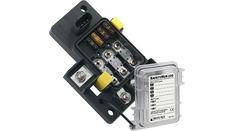 Sécurité de boite à fusible HB 100 RBS