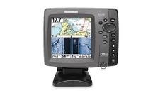 Combiné SIDE IMAGING FF798HD  sonde tableau arrière + Temp