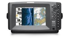 Combiné Side Imaging FF898c SI  HD sonde tableau arrière