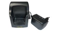 Chargeur 220V pour RT330 avec son CRADDLE  - FIN DE PROD