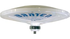 Antenne TV hertzienne diamètre 24 cm (250)