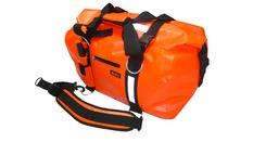 DRYDUFFLE HD 50 Orange - Sac de voyage étanche 48 litres