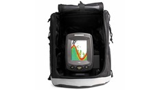 Sondeur couleur PiranhaMax 190 version portable (sans batterie)